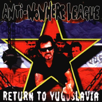 ANTI-NOWHERE LEAGUE, THE