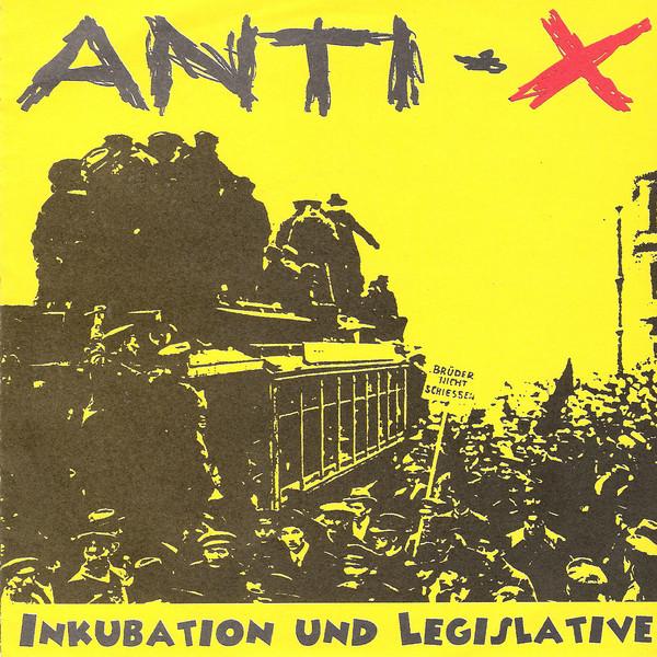 ANTI-X