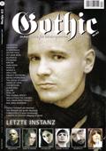 GOTHIC Magazine for Underground Culture