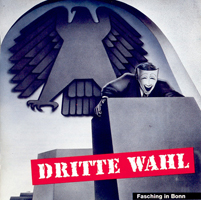 DRITTE WAHL