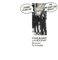 CHAS & DAVE with ROCKNEY
