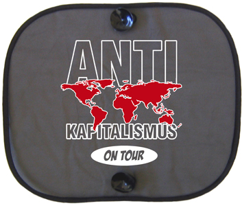 ANTI KAPITALISMUS ON TOUR