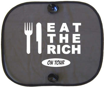 EAT THE RICH ON TOUR