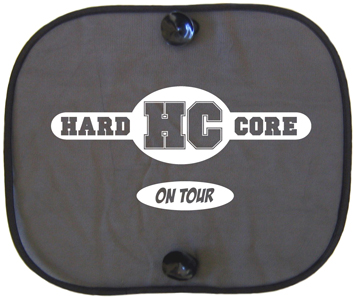 HARDCORE MUSIC ON TOUR