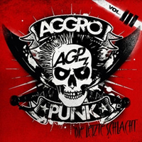 AGGROPUNK Vol.3