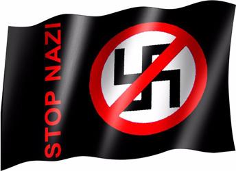 STOP NAZI
