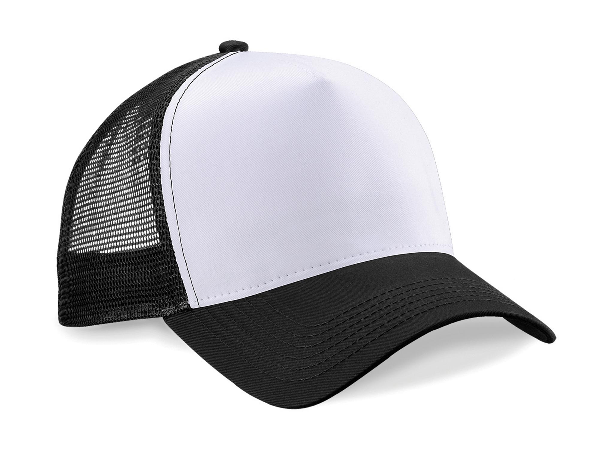 VINTAGE SNAPBACK TRUCKER CAP