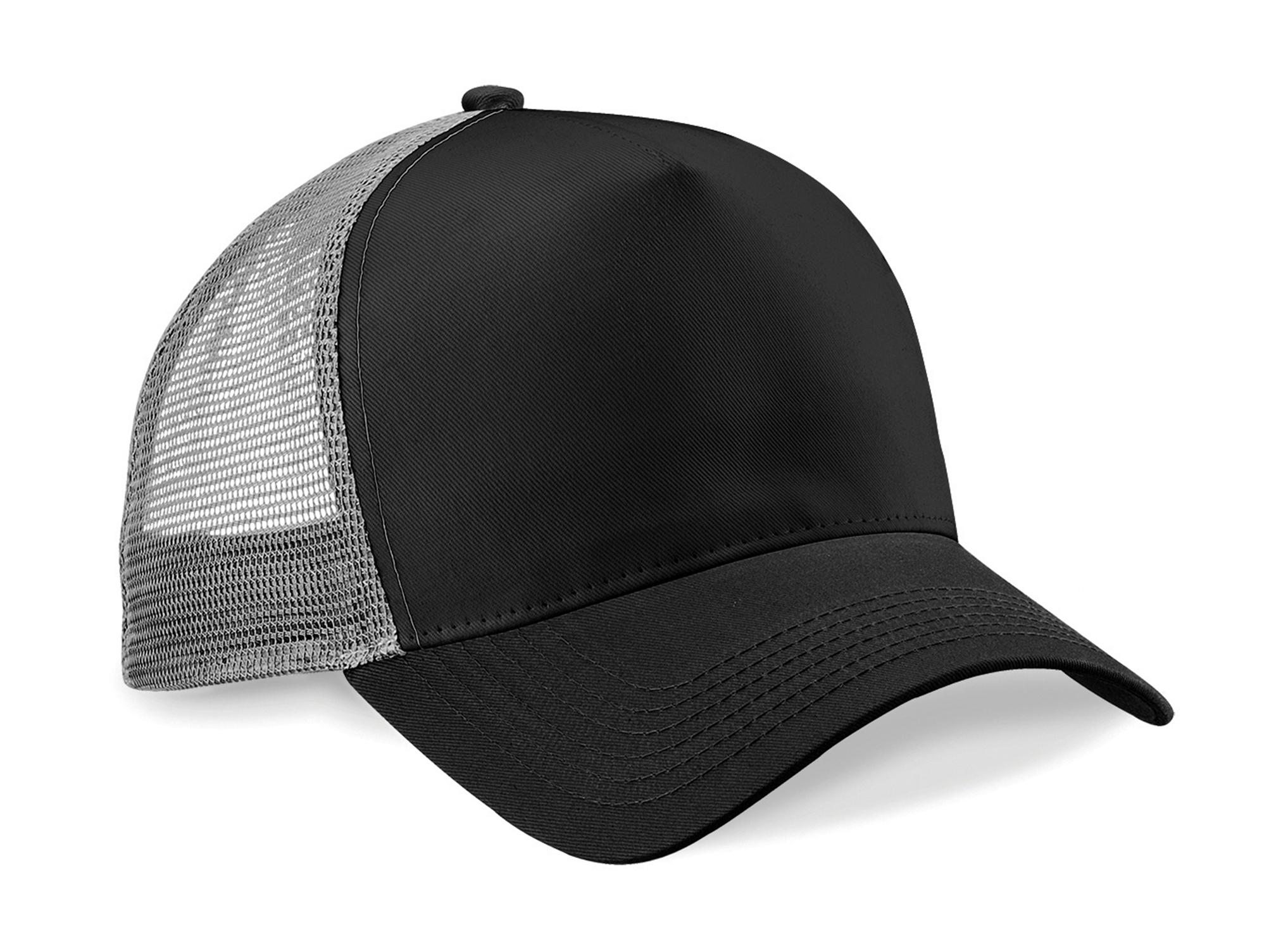 SNAPBACK TRUCKER CAP