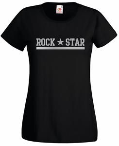 ROCK STAR SILVER