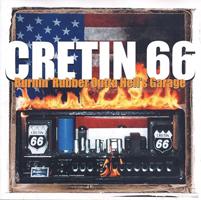 CRETIN 66