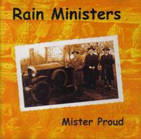 RAIN MINISTERS
