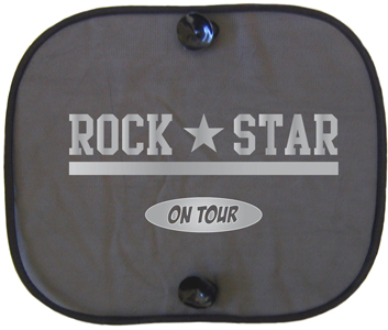 ROCK STAR SILVER on tour