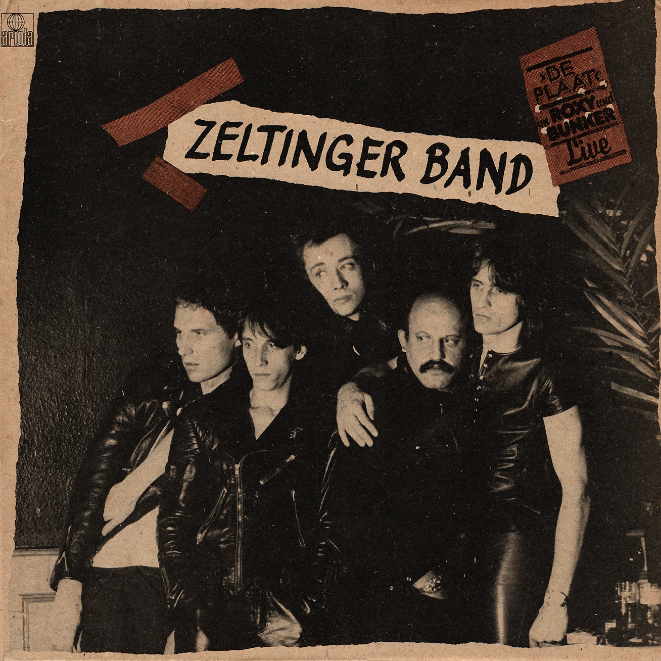 ZELTINGER BAND