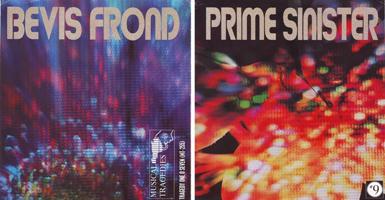 BEVIS FROND / PRIME SINISTER