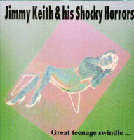 JIMMY KEITH & HIS SHOCKY HORRORS