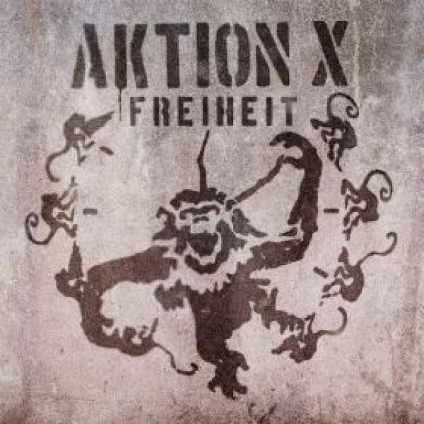 AKTION X