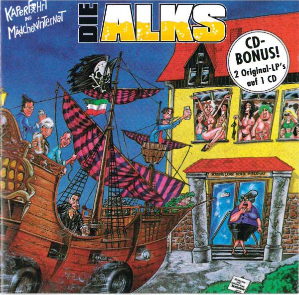 ALKS, DIE