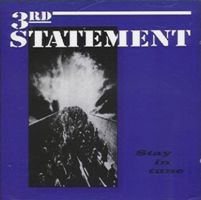 3RD STAEMENT