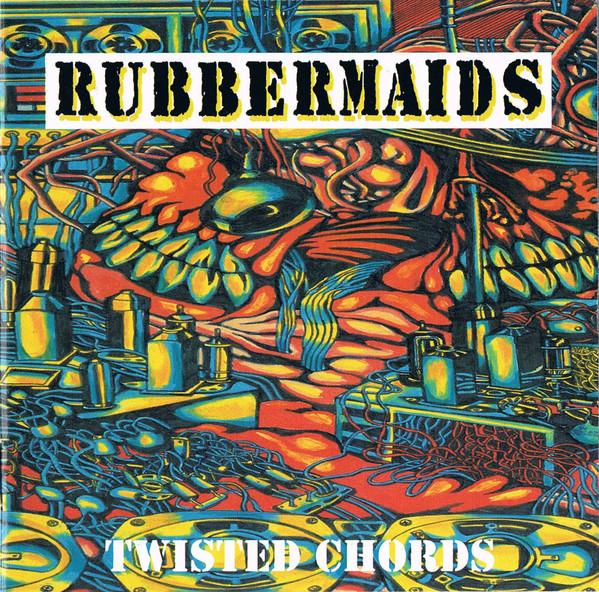 RUBBERMAIDS
