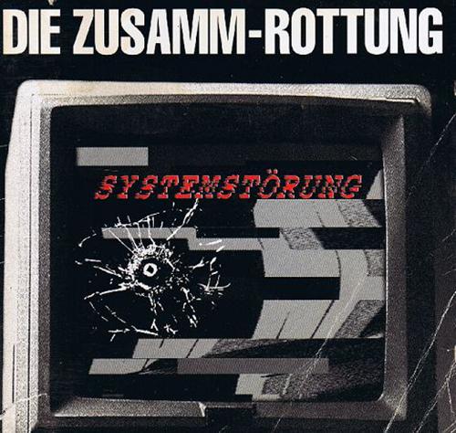 ZUSAMM-ROTTUNG, DIE