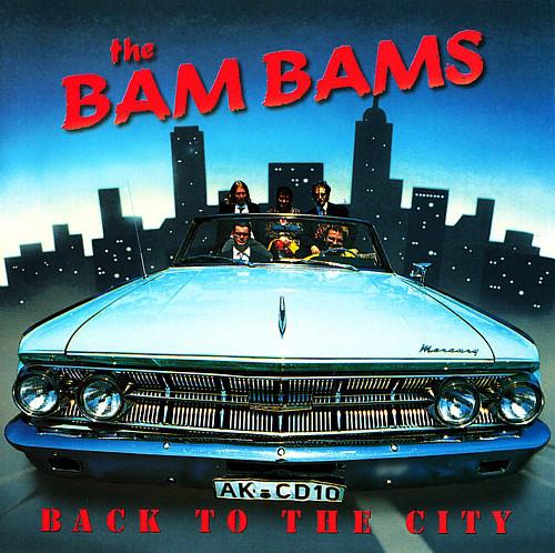BAM BAMS, THE