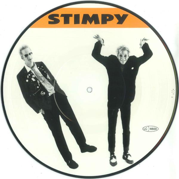 STIMPY