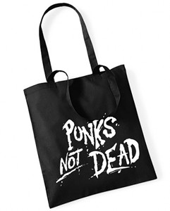 PUNK`S NOT DEAD