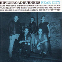HIFI AND THE ROADBURNERS