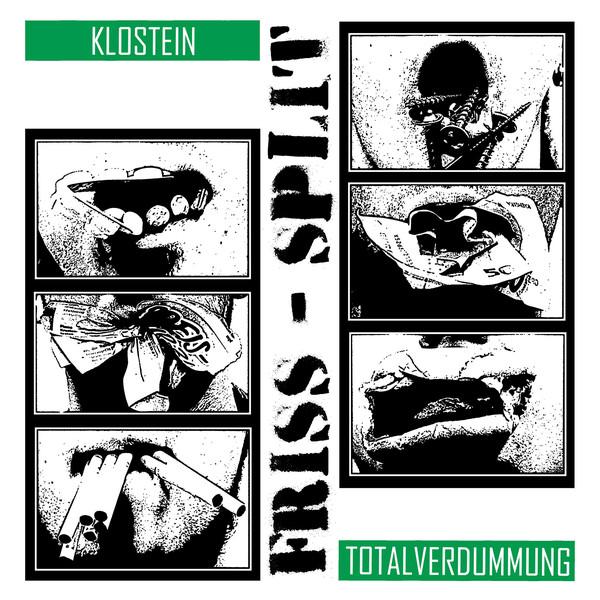 KLOSTEIN / TOTALVERDUMMUNG