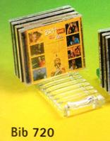 ACRYL 10 CD TRAY