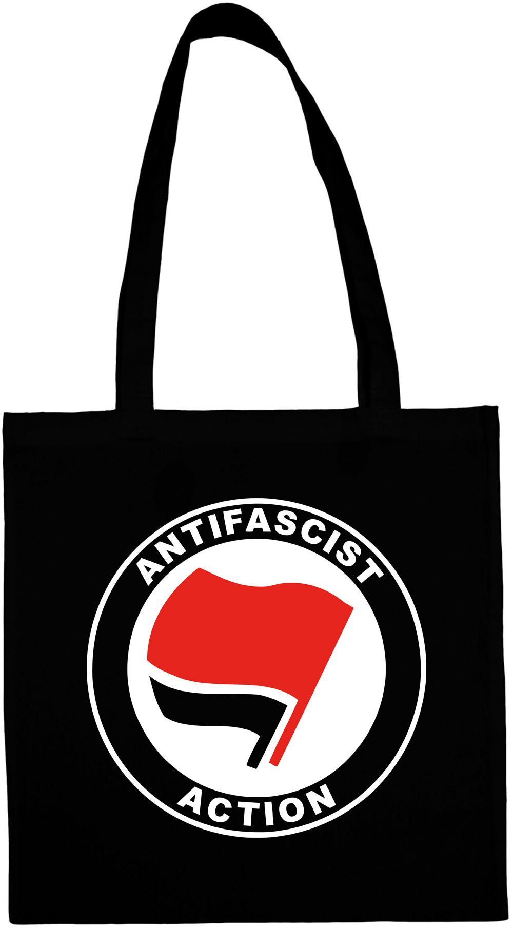 ANTIFASCIST ACTION