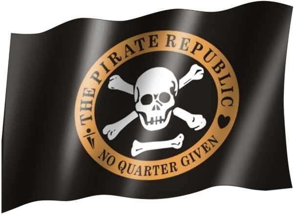 PIRATE REPUBLIC