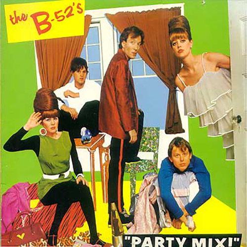 B-52´s, THE