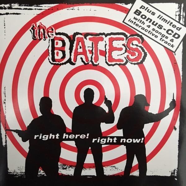 BATES, THE