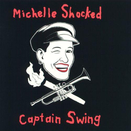 MICHELLE SHOCKED