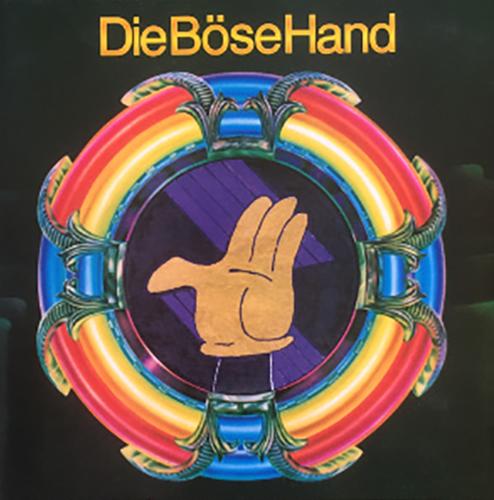 BÖSE HAND, DIE