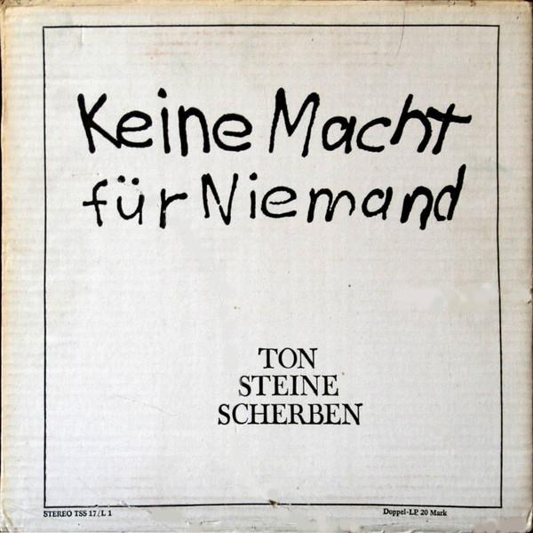 TON STEINE SCHERBEN