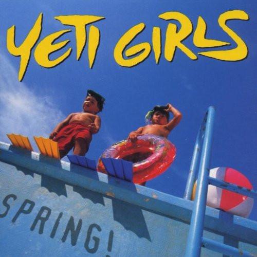 YETI GIRLS
