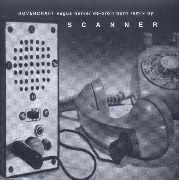HOVERCRAFT Remix By Scanner