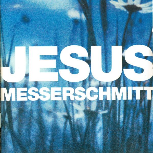 JESUS MESSERSCHMITT