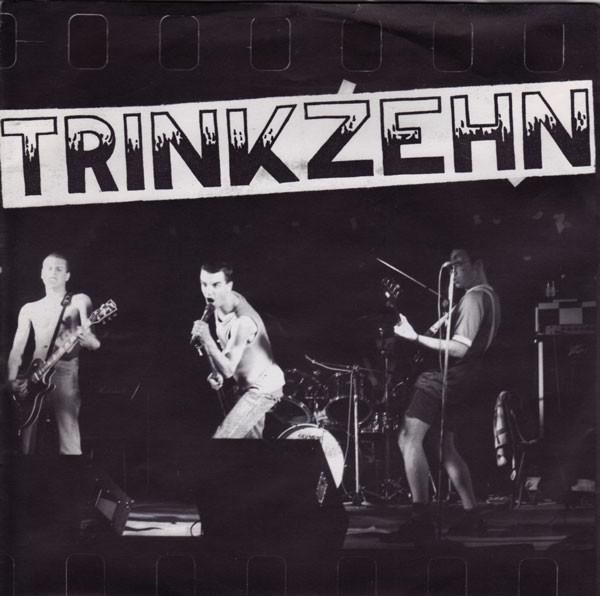 TRINK ZEHN