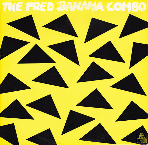 FRED BANANA COMBO, THE