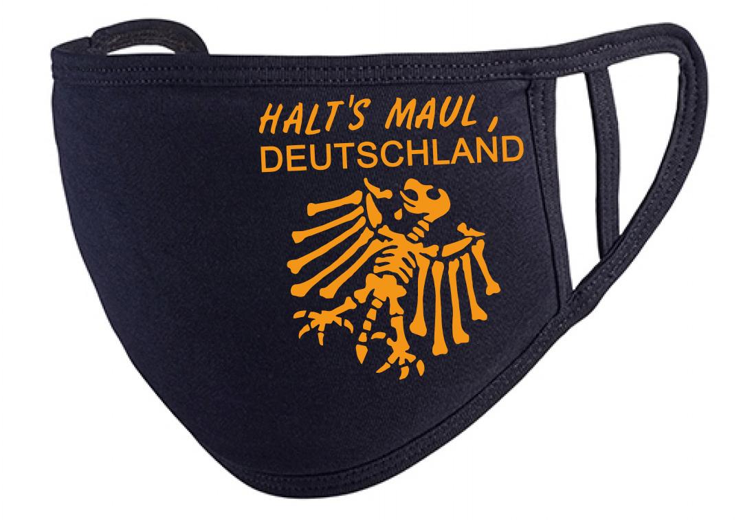 HALT`S MAUL, DEUTSCHLAND