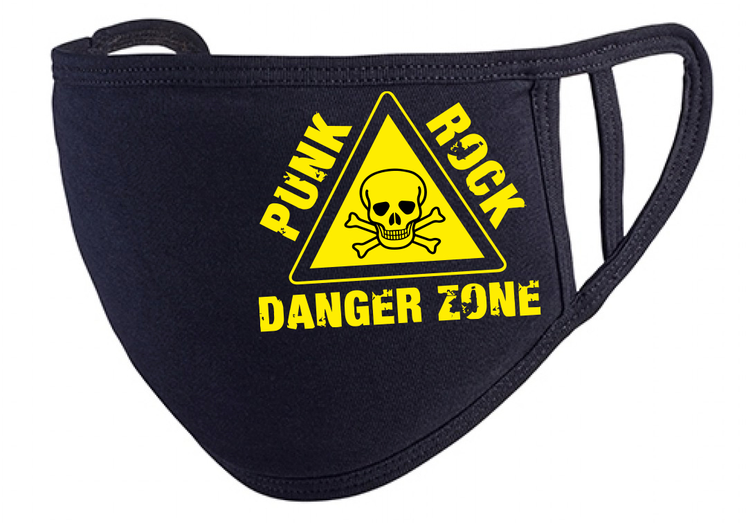 PUNK ROCK DANGERZONE