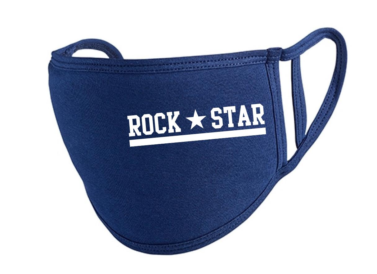 ROCK STAR WHITE