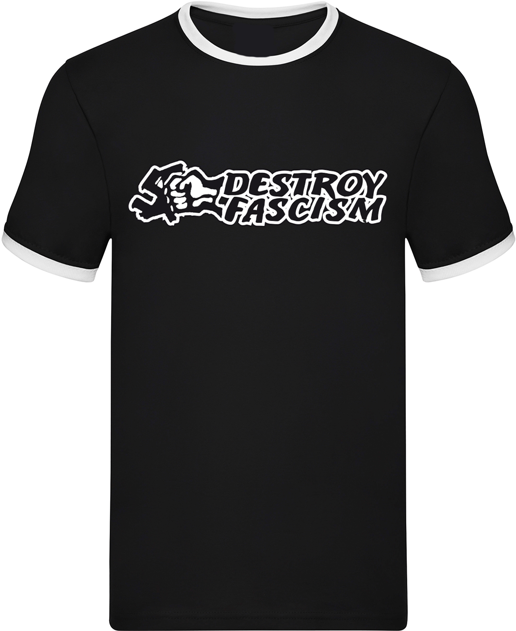 DESTROY FASCISM