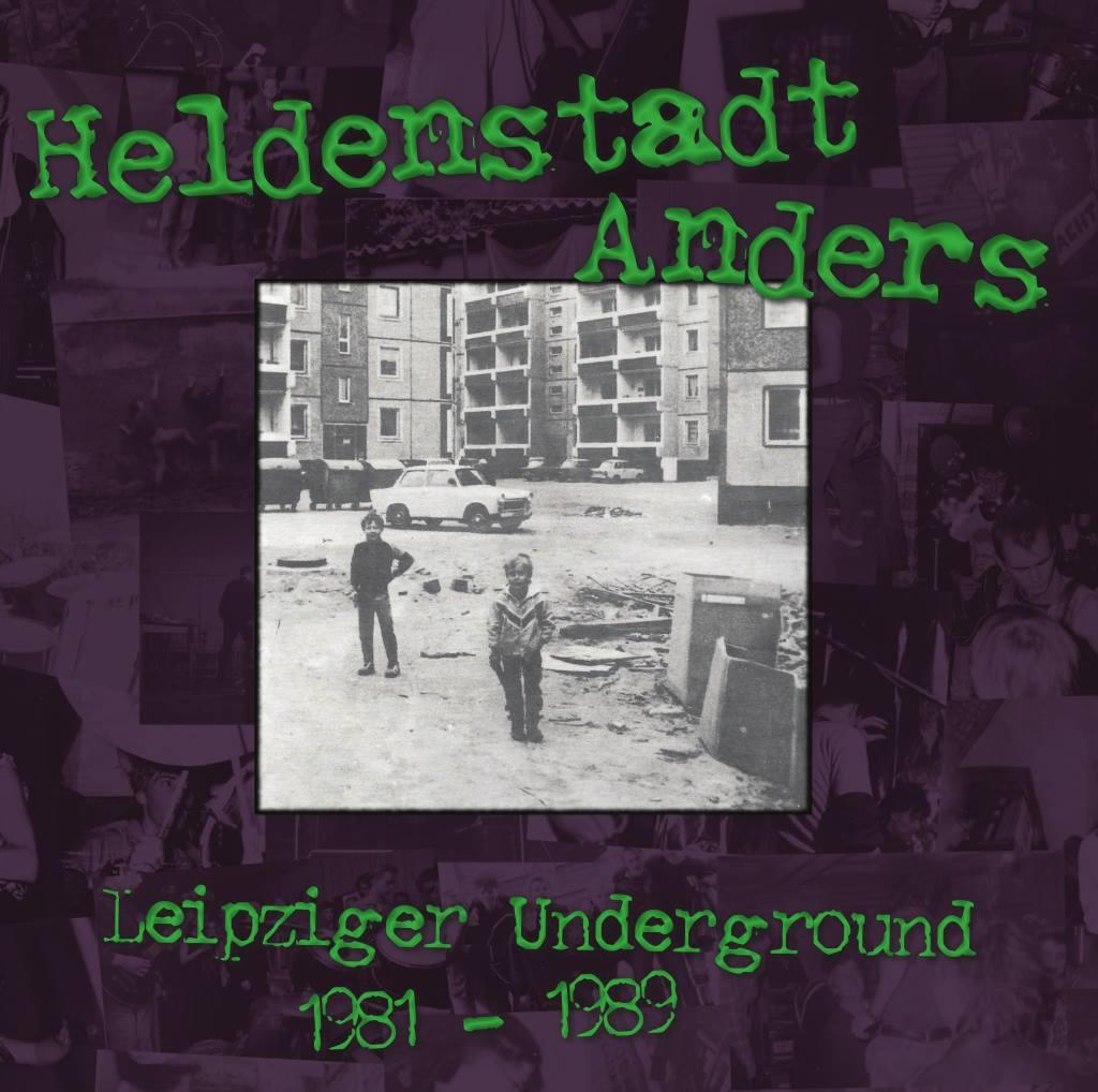 HELDENSTADT ANDERS