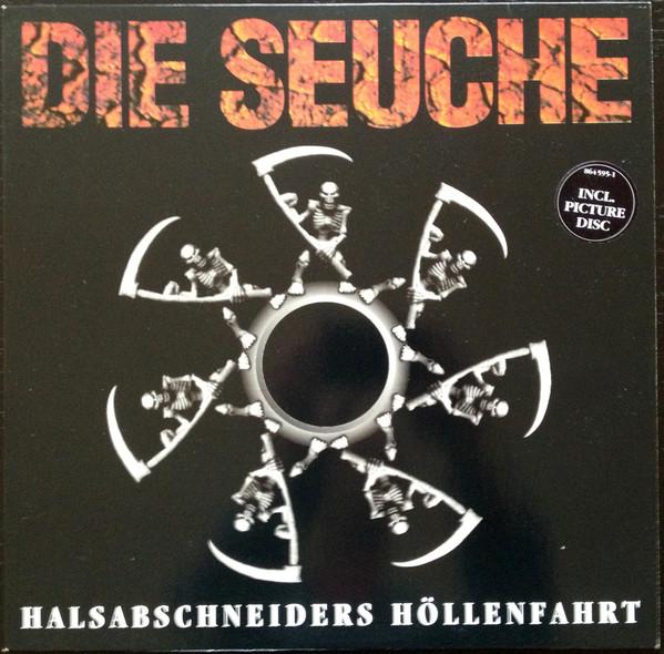 SEUCHE, DIE
