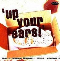 UP YOUR EARS VOL.3