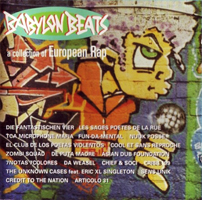 BABYLON BEATS